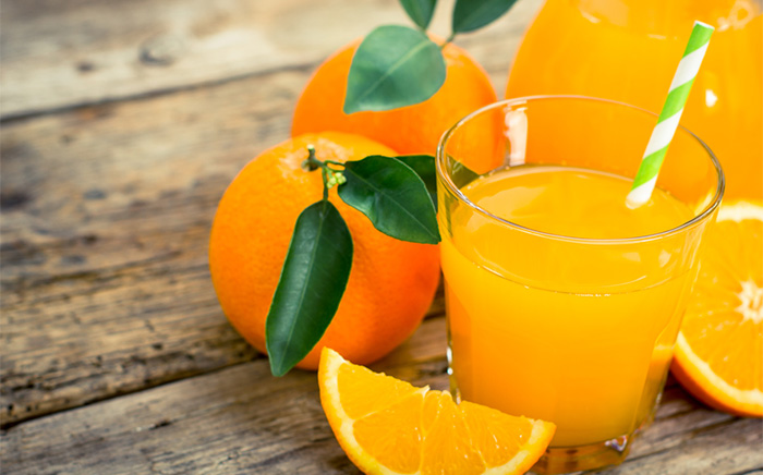 festival de l'orange dorée